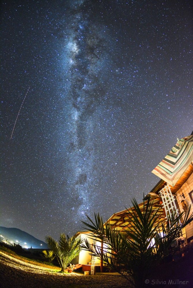 Image of Milkyway