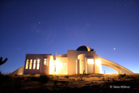 Touristic Observatories